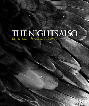 The Nights Also cover